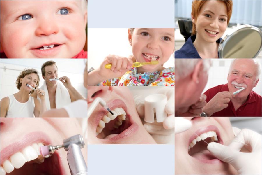 Zahnarztpraxis Dr. Voss - Startseite